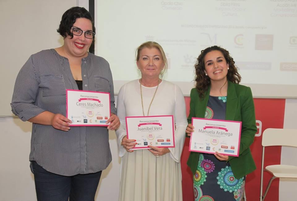Premios Amupema 2016