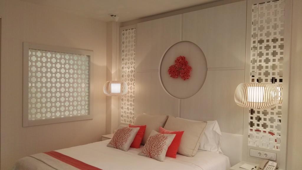 Hotel Santos Miramar 5 estrellas