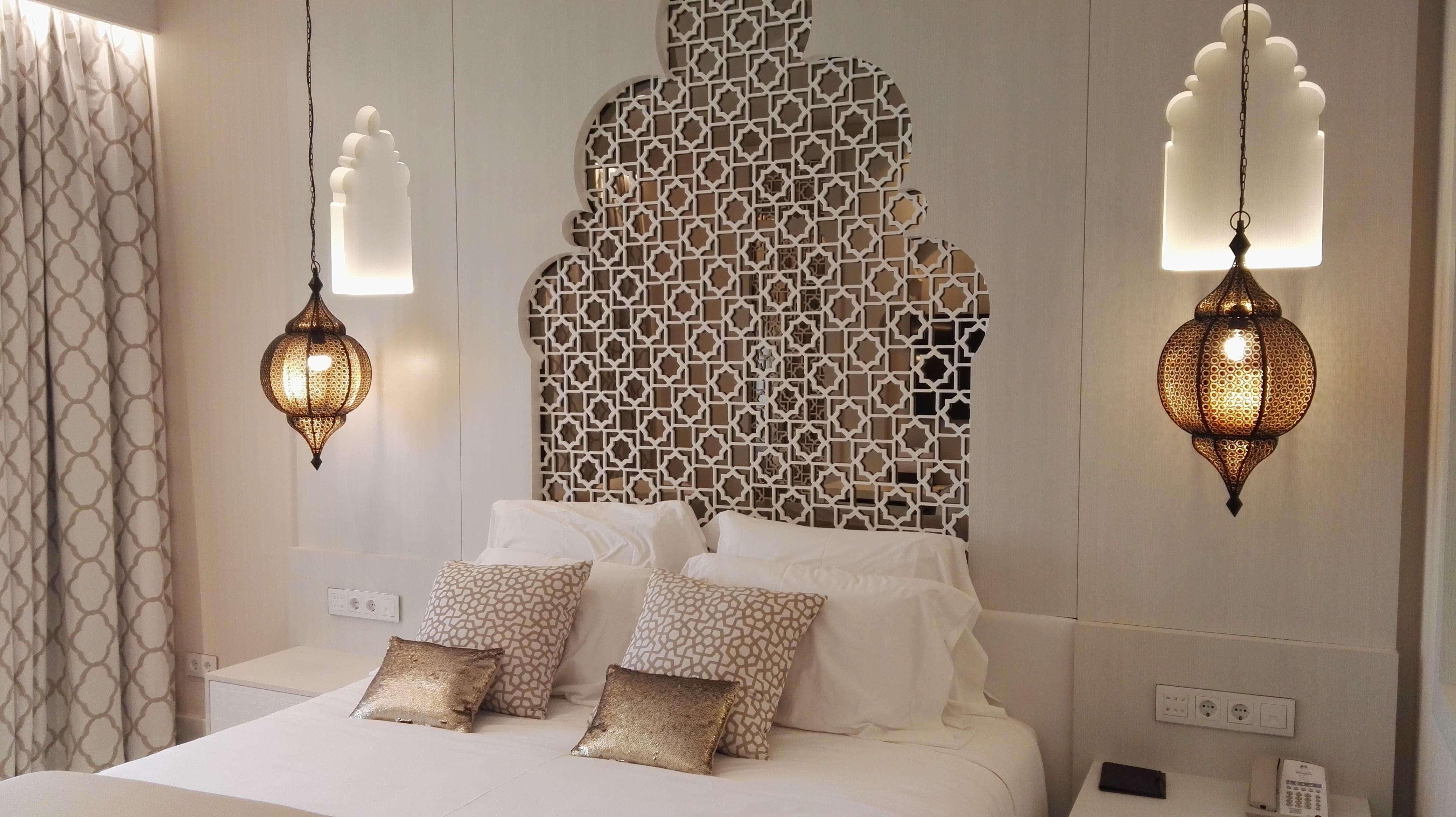 Gran hotel santos miramar 5 estrellas gran lujo ciudad - Diseno de interiores malaga ...