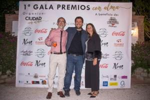 Gala Premios Con Alma 2016