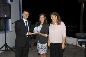 Premio Hospital Quironsalud (Alma empresarial)