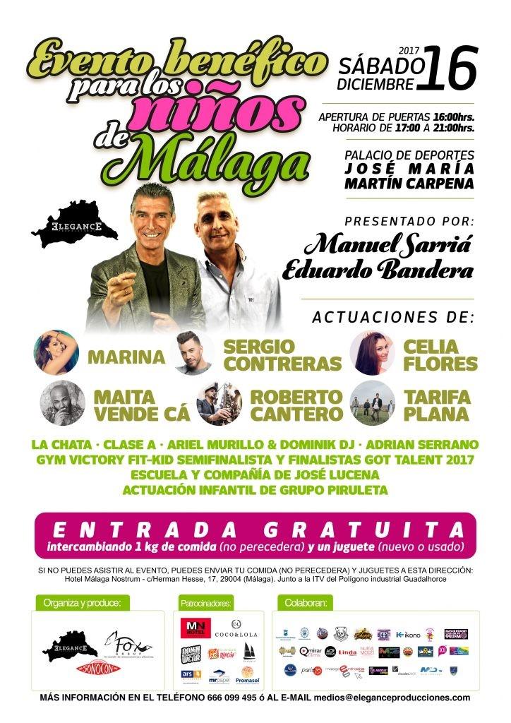 Cartel-A3-Evento-Benefico-para-los-niños-de-Malaga-Sab.16.Dic-Martin-Carpena-724x1024