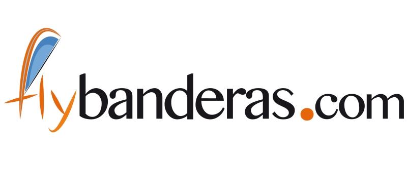 Flybanderas.com, banderas publicitarias y mástiles con alma