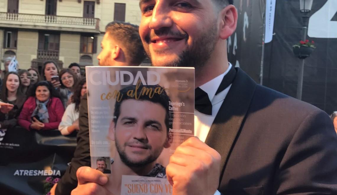 20 Festival de Cine de Malaga