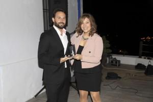 Fran Rodriguez (influencers) Premio Alma Innovadora