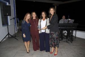 Premio Nuevo Futur (Alma Solidaria)