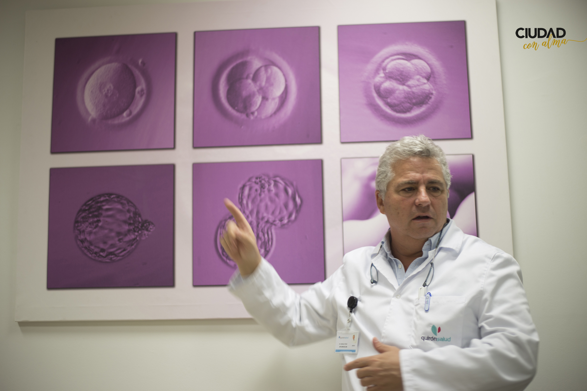 vitrificacion ovulos fertilidad quiron malaga