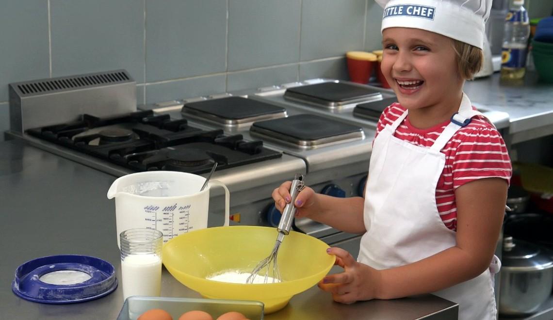 Cocina solidaria Aldeas Infantiles