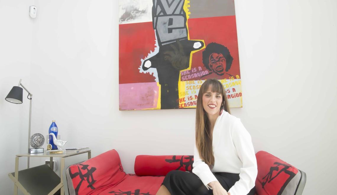 Adriana Sifres, CEO & Matchmaker fundadora
