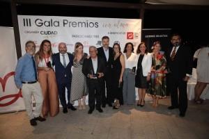 III Gala Premios con Alma 03