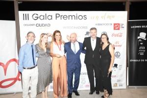III Gala Premios con Alma 05
