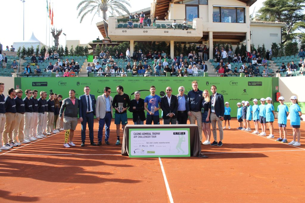 Casino Admiral Trophy ATP Challenger