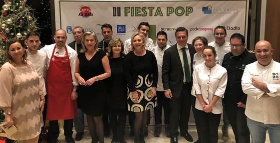 Fiesta POP