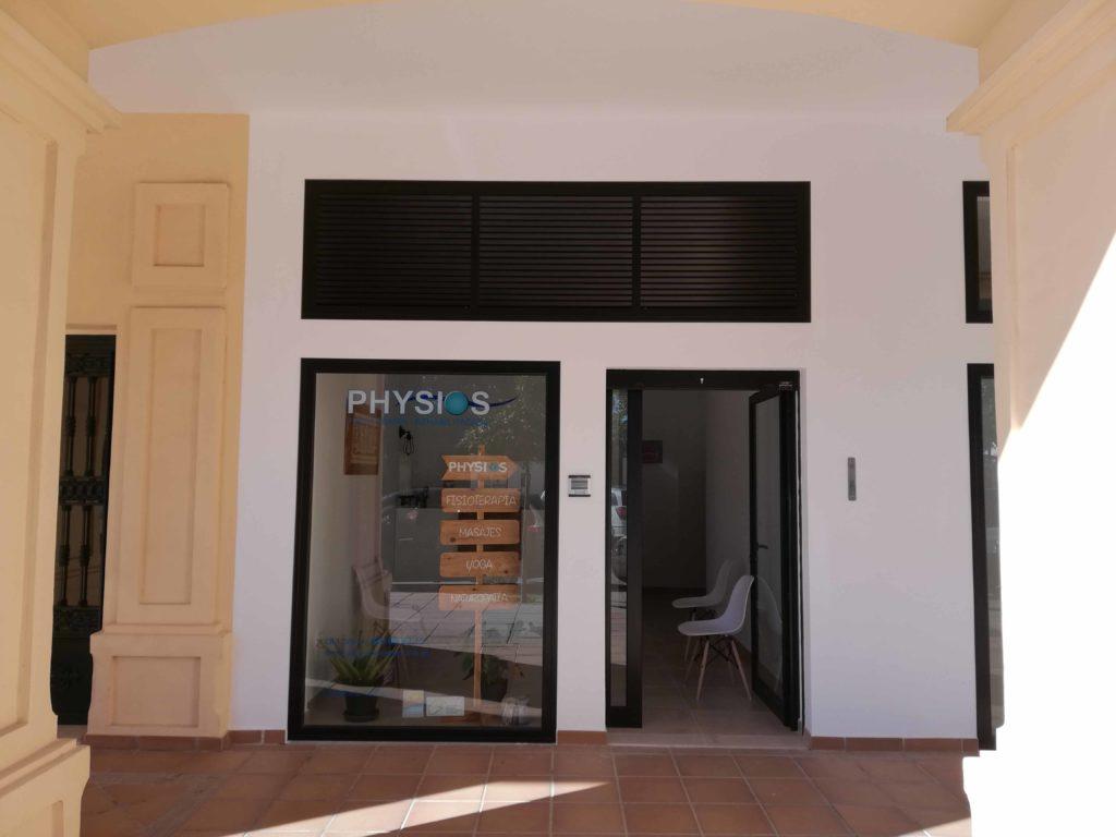 Clínica Physios