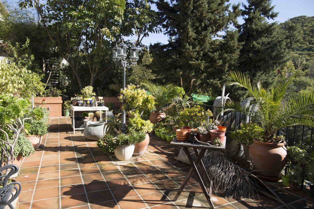 Jardines eco