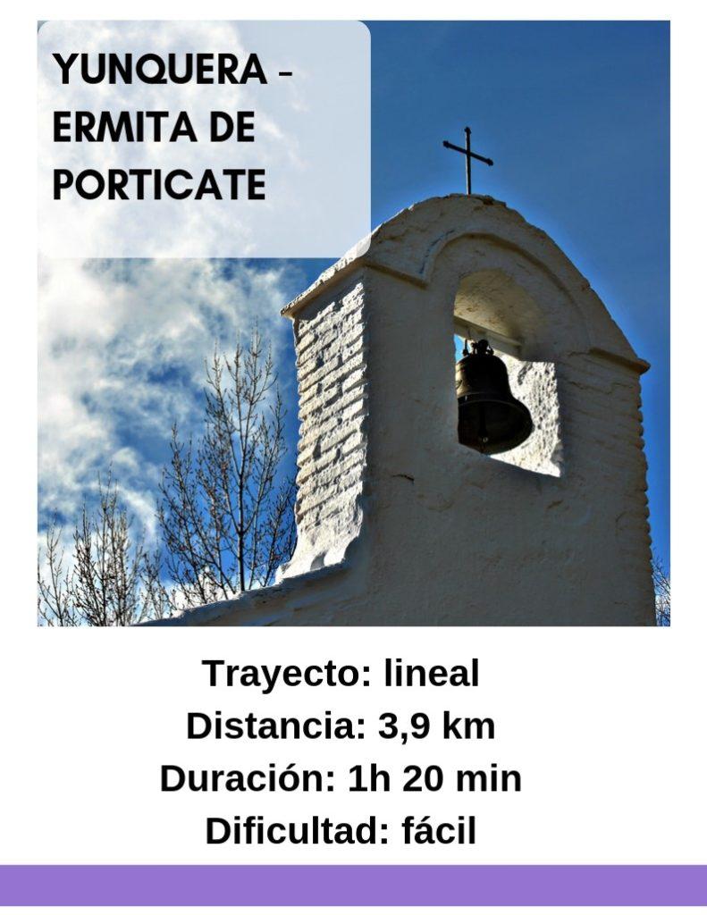 Sierra de las Nievez