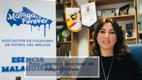 Málaga Cf Forever