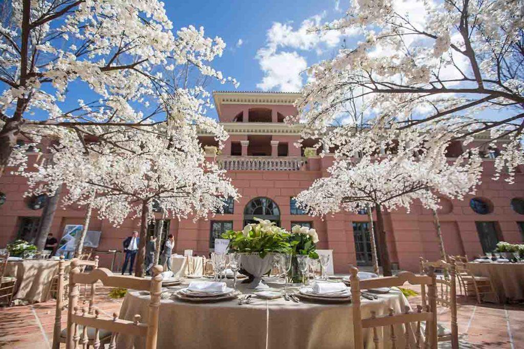 Hotel Villa Padierna Palace