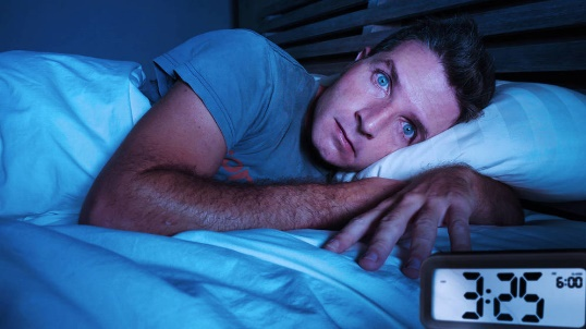 Trucos para dormir mejor