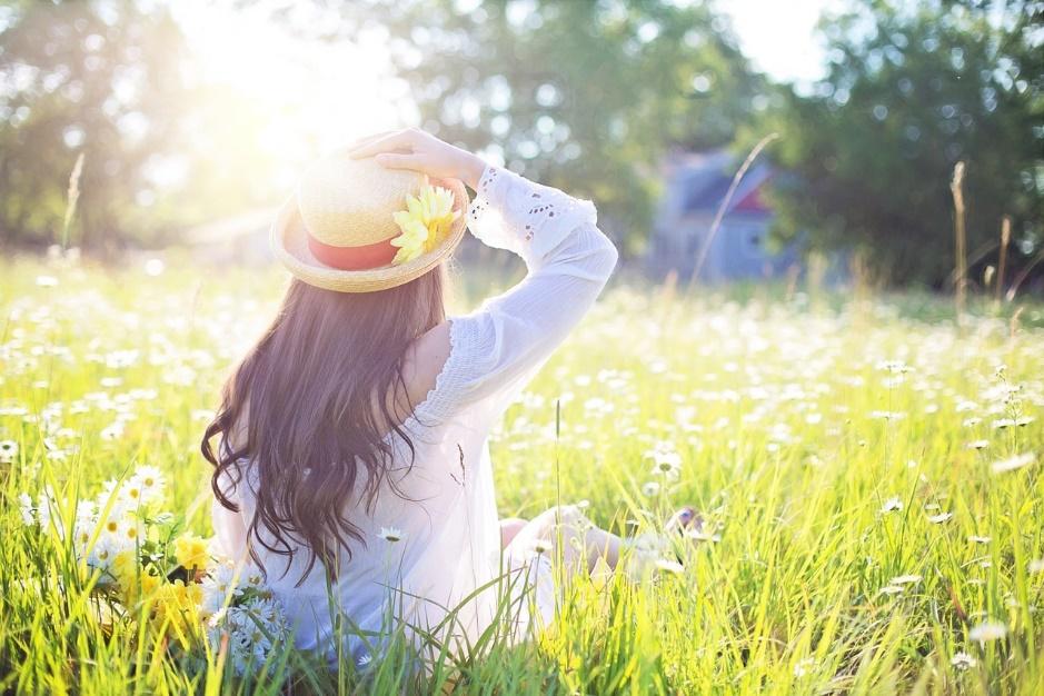 tomar el sol de forma saludable