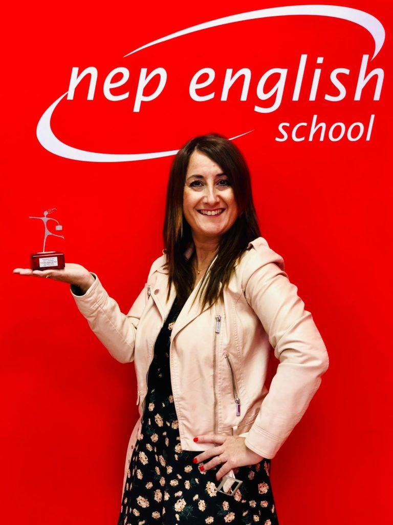 Nep English School