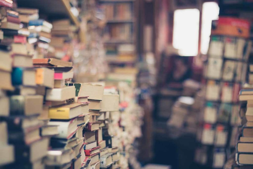 49 Feria del Libro de Málaga
