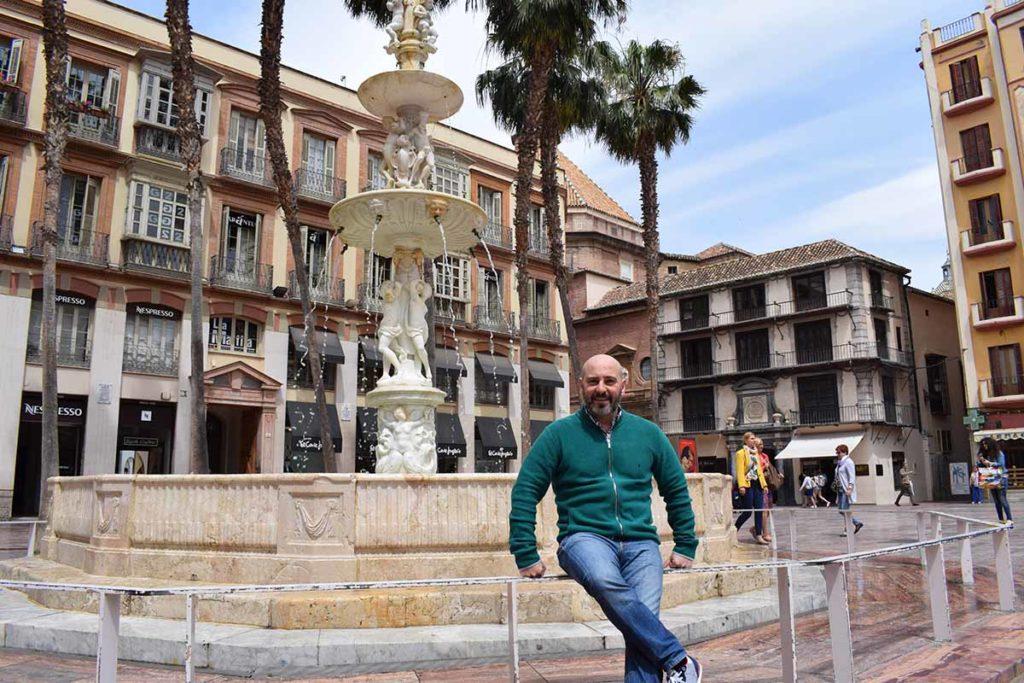 Jaime Ordóñez