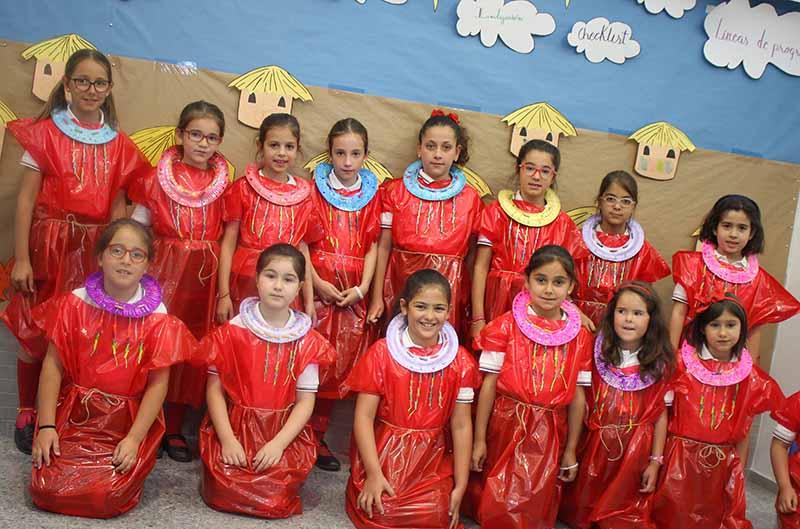 Colegio Sierra Blanca-El Romeral