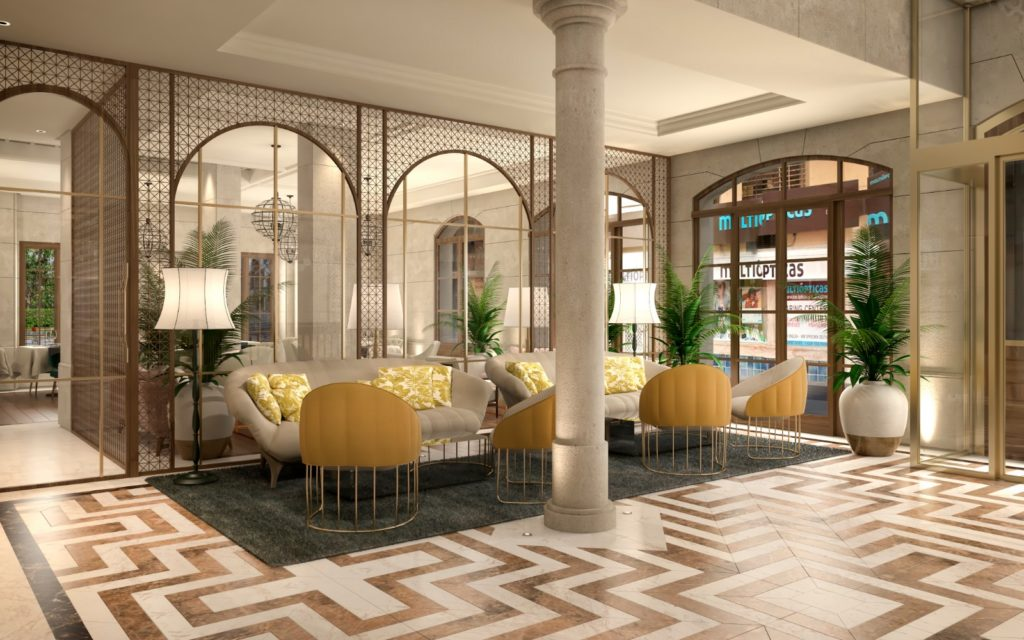 Hotel Maravilla Palace