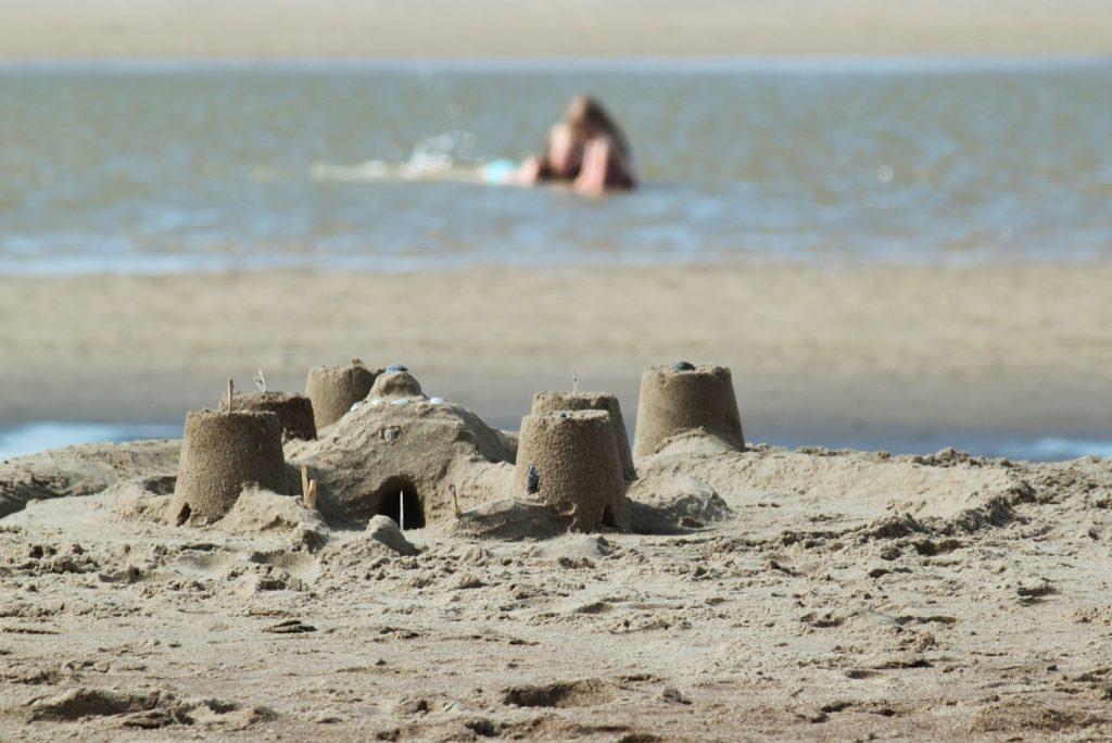 Diviértete en la playa o en la piscina