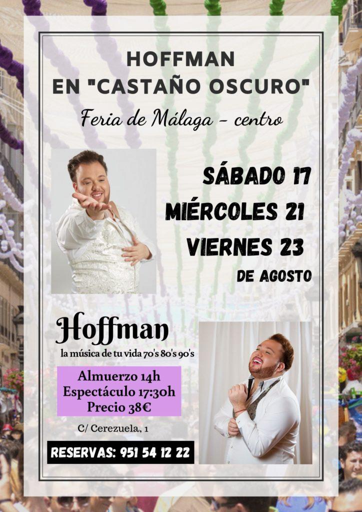 Ferias de Málaga