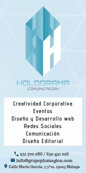 banner holograma