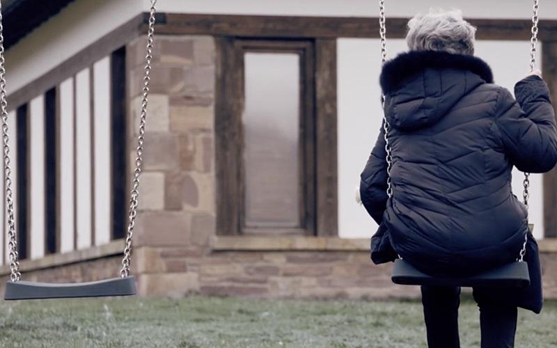 Una mañana fría película de Raquel troyano