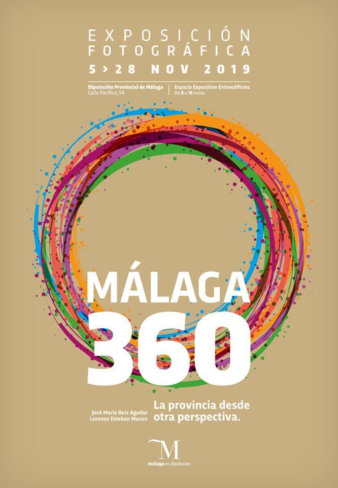 Málaga 360