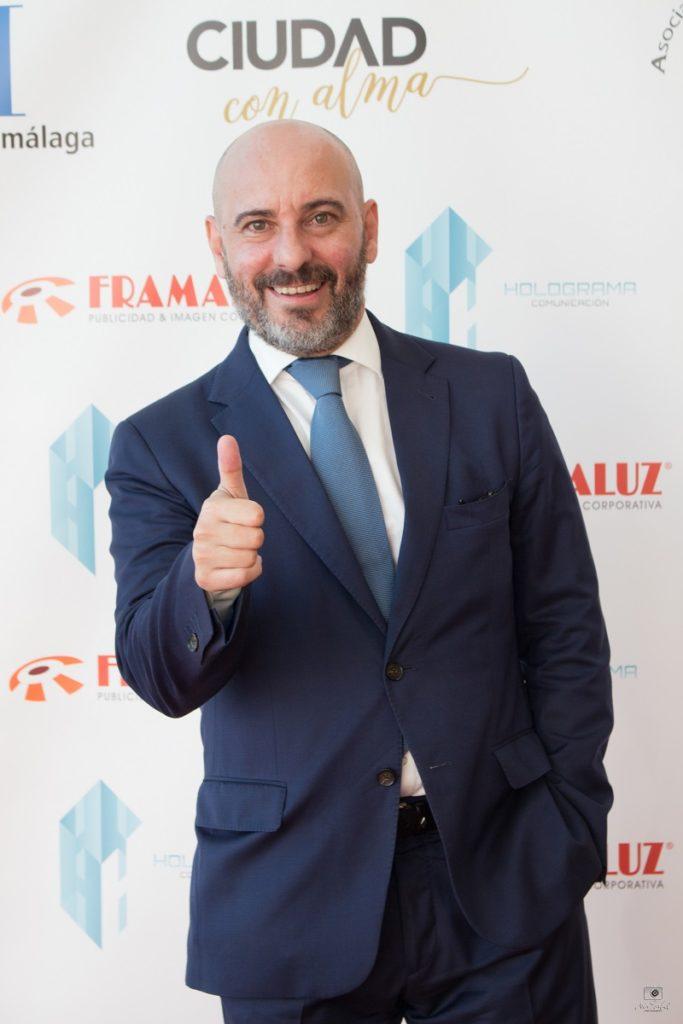 IV Gala Premios con Alma