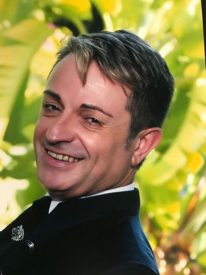 Macario Gaona