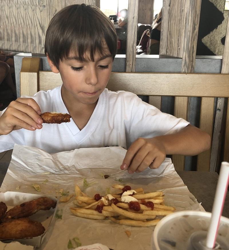 diabetes tipo II en la población infantil