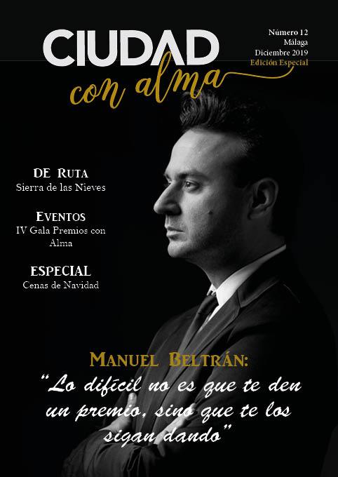 Manuel Beltrán