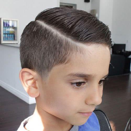 tendencias del 2020 en peluquería infantil