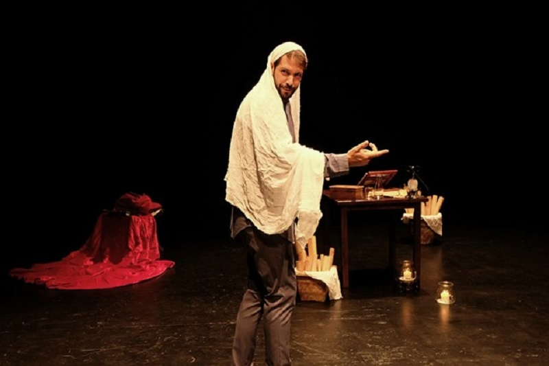 37 Festival de Teatro