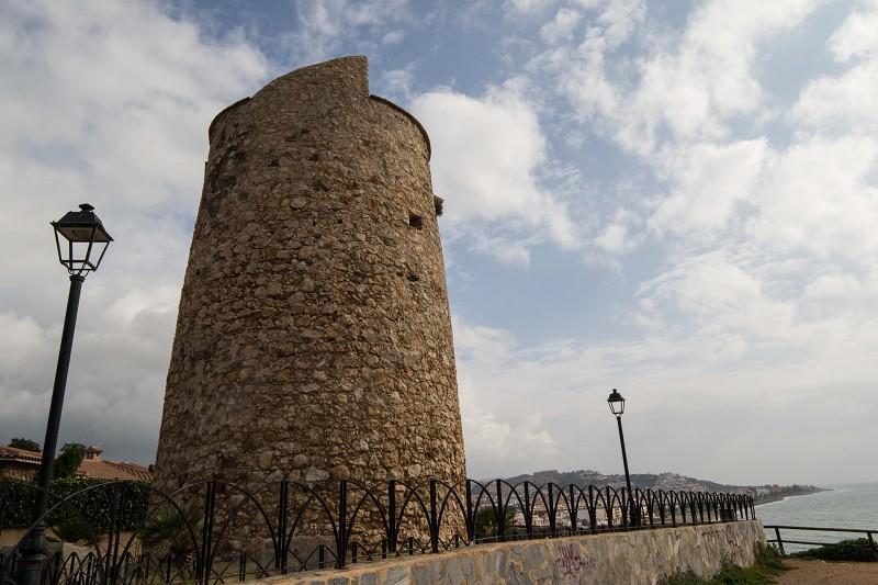 Miradores de Málaga