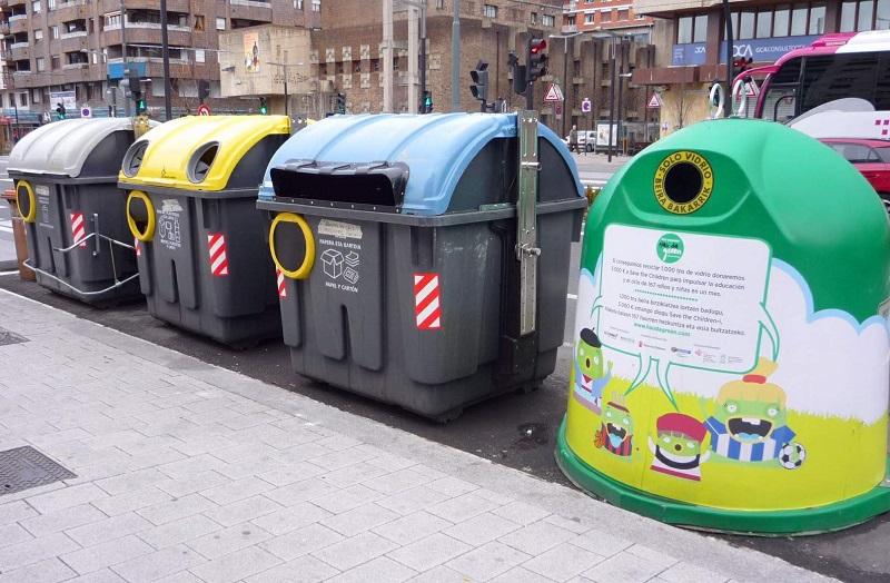 Guia del reciclaje