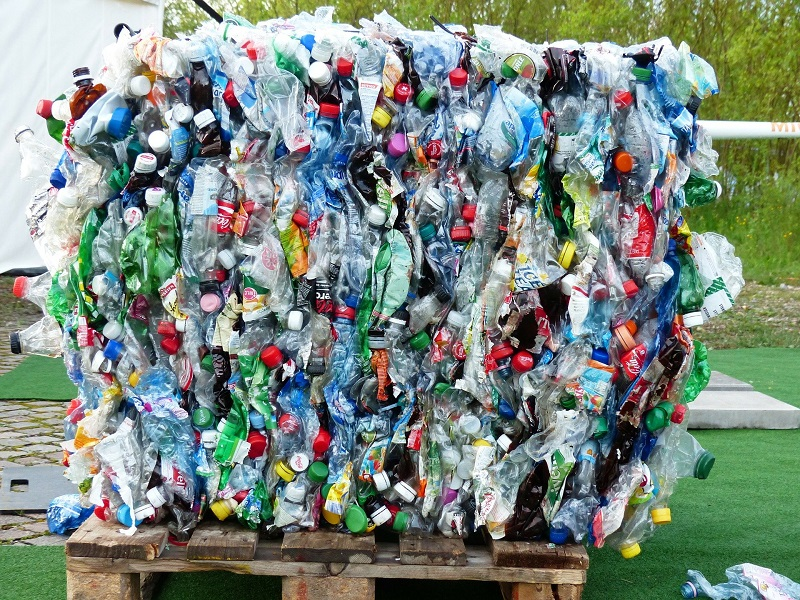 Guía del reciclaje