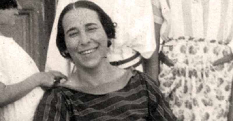 Isabel Oyarzábal