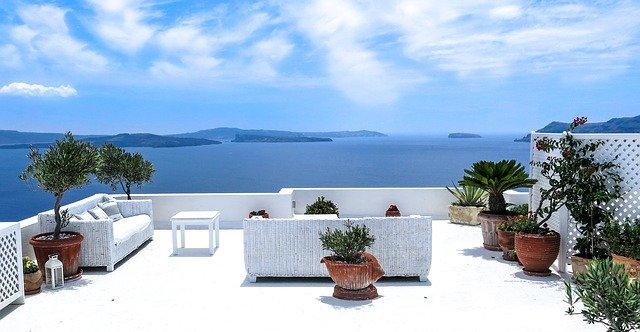 imprescindibles para tener una terraza perfecta