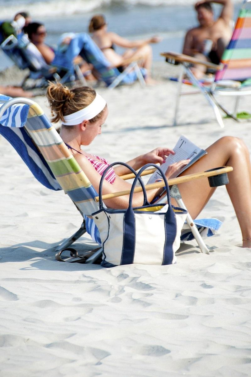 nueva normalidad en las playas de Málaga