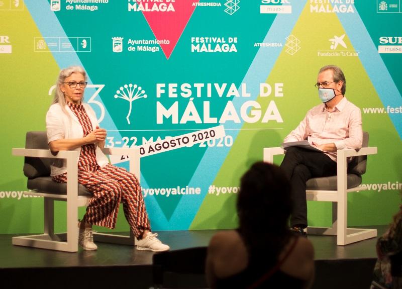 23 Festival de Cine de Málaga