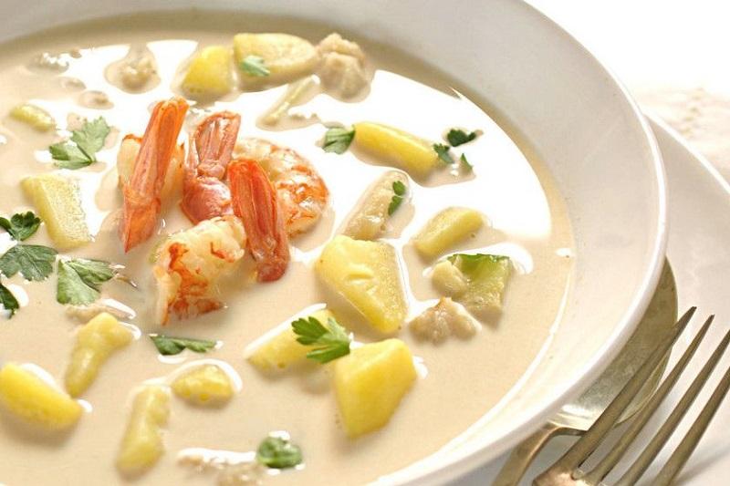 recetas de la cocina malagueña
