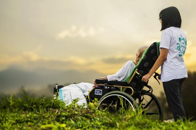 cuidar a tus seres queridos más mayores