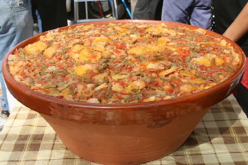 recetas malagueñas más otoñales